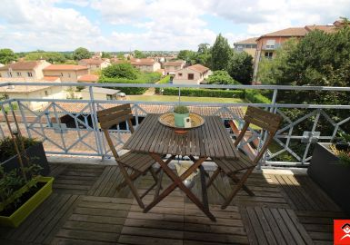 A vendre Toulouse 3102911356 Booster immobilier