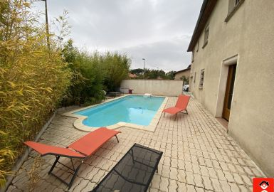 A vendre Maison Toulouse | Réf 3102911719 - Booster immobilier