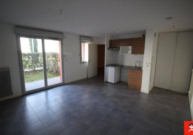 A vendre Appartement en rez de jardin Toulouse   Réf 3102912037 - Booster immobilier