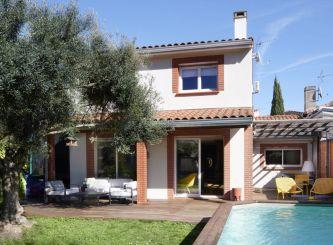 A vendre Maison Toulouse   Réf 3102912050 - Portail immo