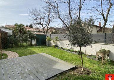A vendre Maison Toulouse | Réf 3102912061 - Booster immobilier