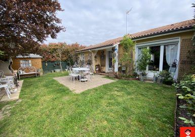 A vendre Maison Toulouse   Réf 3102912148 - Booster immobilier