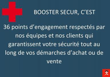 A vendre Appartement Toulouse   Réf 3102912229 - Booster immobilier