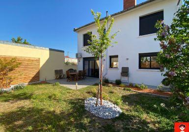 A vendre Maison Toulouse   Réf 3102912237 - Booster immobilier