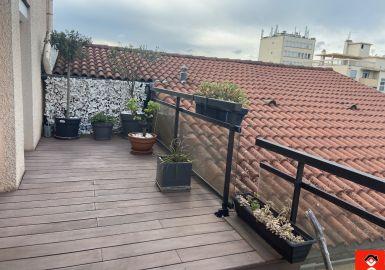 A vendre Appartement rénové Toulouse   Réf 3102912258 - Booster immobilier