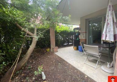 A vendre Appartement en rez de jardin Toulouse   Réf 3102912293 - Booster immobilier