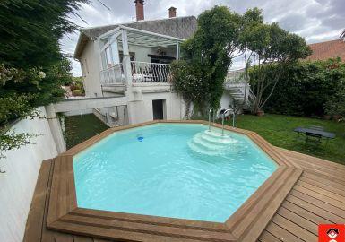 A vendre Maison Toulouse   Réf 3102912313 - Booster immobilier