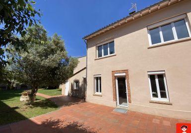 A vendre Maison Toulouse   Réf 3102912357 - Booster immobilier