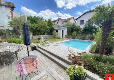 A vendre Maison de caractère Toulouse | Réf 3102912388 - Booster immobilier
