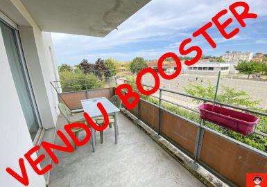A vendre Appartement en résidence L'union | Réf 3102912560 - Booster immobilier