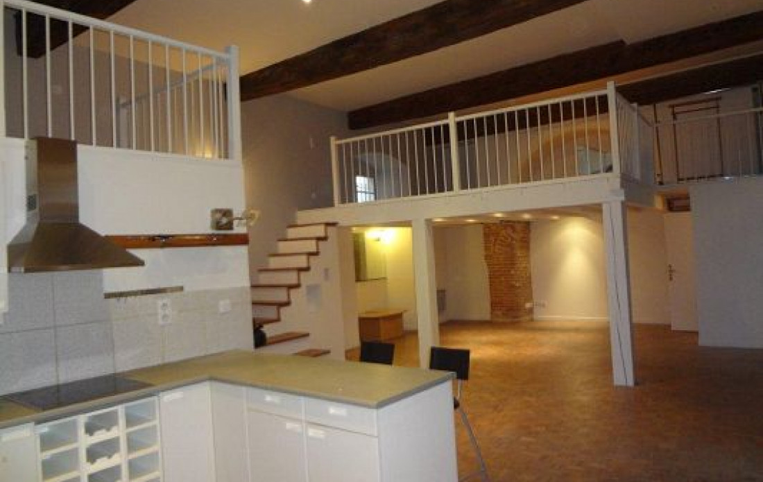 A louer Toulouse 310294402 Booster immobilier