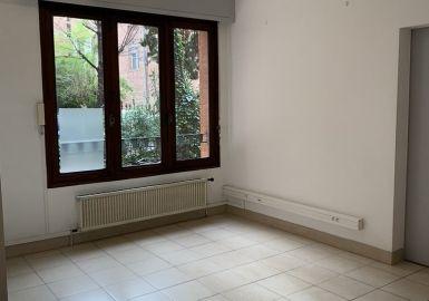 A louer Bureau Toulouse | Réf 3103711977 - Booster immobilier
