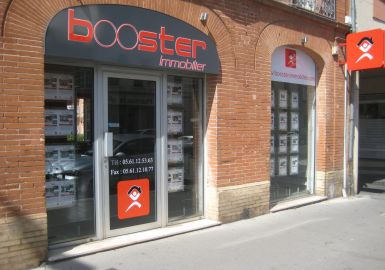 A vendre Toulouse 310389886 Booster immobilier