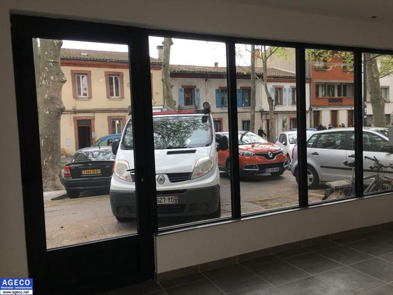 A louer Toulouse 310301070 Ageco