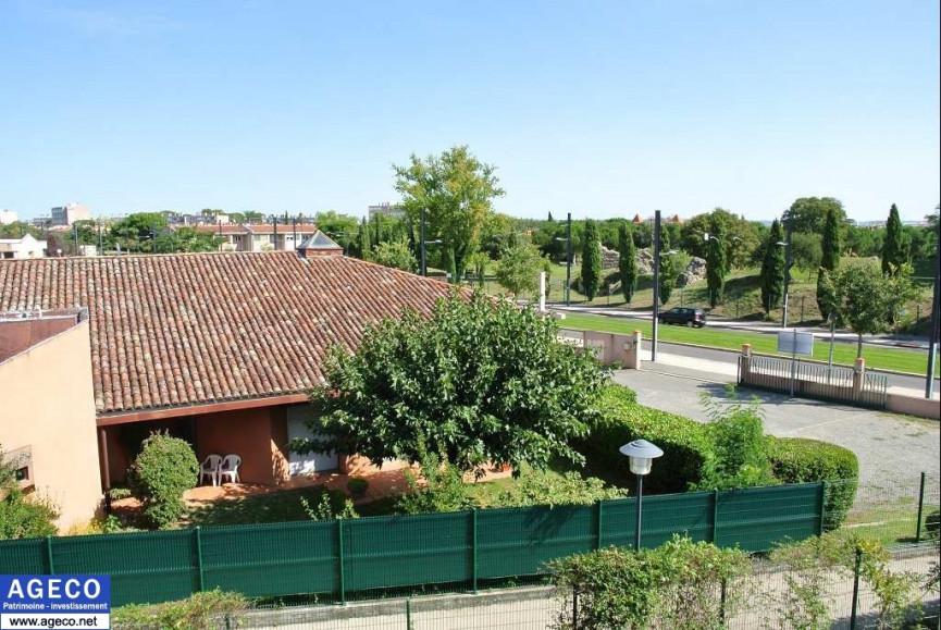 A vendre Toulouse 310301140 Ageco