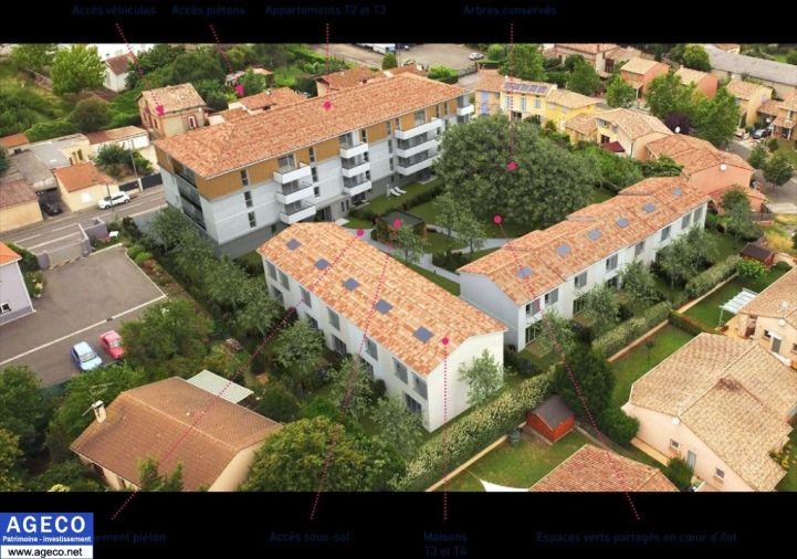 A vendre Appartement Toulouse | R�f 310301200 - Ageco