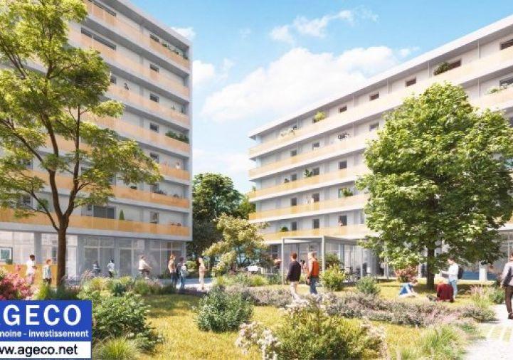 A vendre Appartement Toulouse | R�f 310301201 - Ageco
