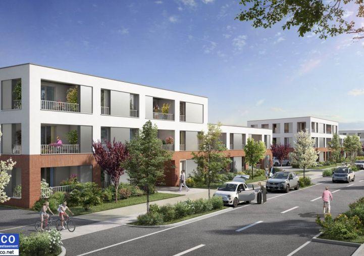 A vendre Appartement Toulouse | R�f 310301205 - Ageco