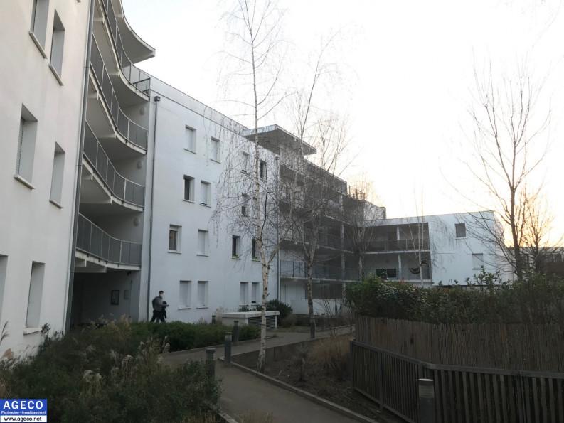 A louer  Toulouse   Réf 310301206 - Ageco