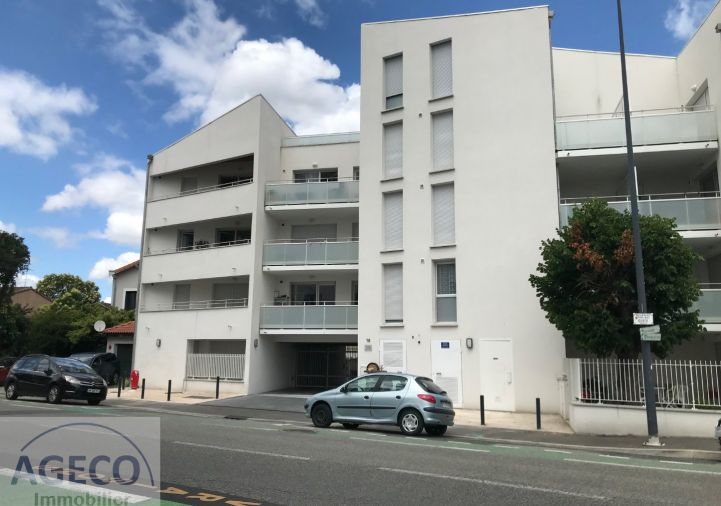 A louer Appartement Toulouse   R�f 310301220 - Ageco