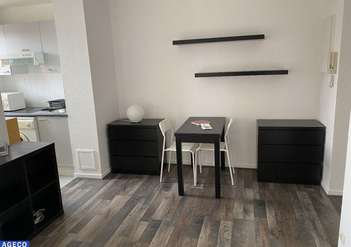 A louer Appartement Toulouse   R�f 31030179 - Ageco