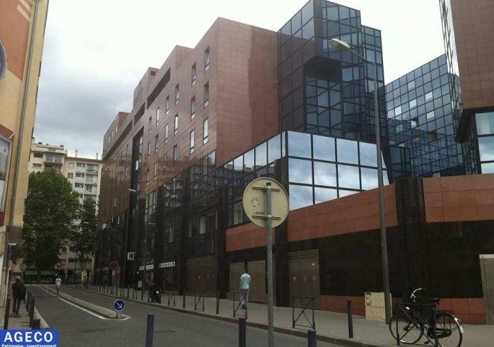 A louer Toulouse 31030223 Ageco