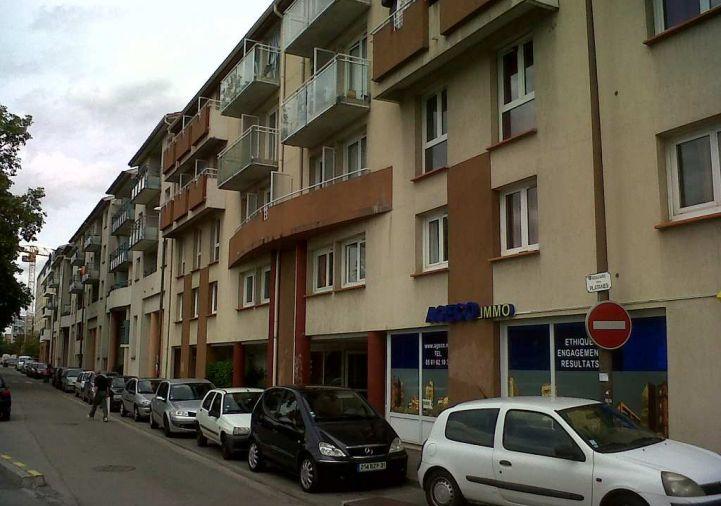 A louer Appartement Toulouse   R�f 31030331 - Ageco