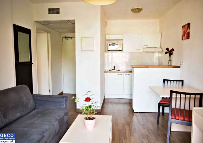 A vendre Appartement Toulouse | R�f 31030377 - Sia 31