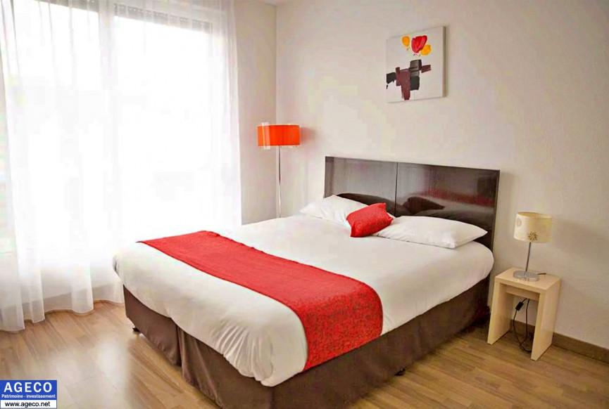 A vendre  Toulouse   Réf 31030377 - Ageco