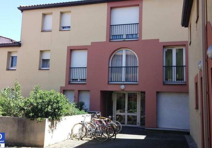 A louer Appartement Toulouse   R�f 31030417 - Ageco