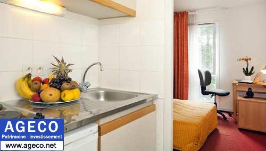 A vendre Nantes 31030475 Ageco