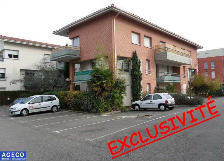 A vendre Toulouse  3103052 Ageco