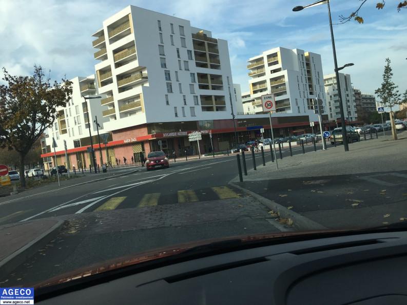 A louer Toulouse 31030566 Ageco