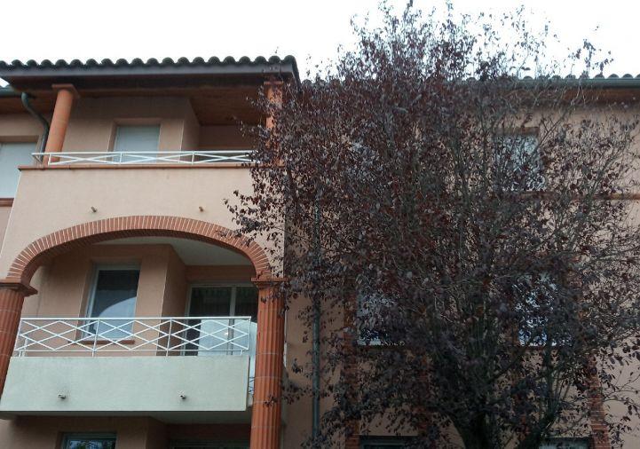 A louer Appartement Colomiers   R�f 31030596 - Ageco
