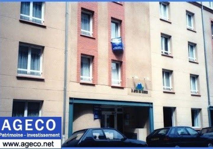 A louer Toulouse 31030842 Ageco