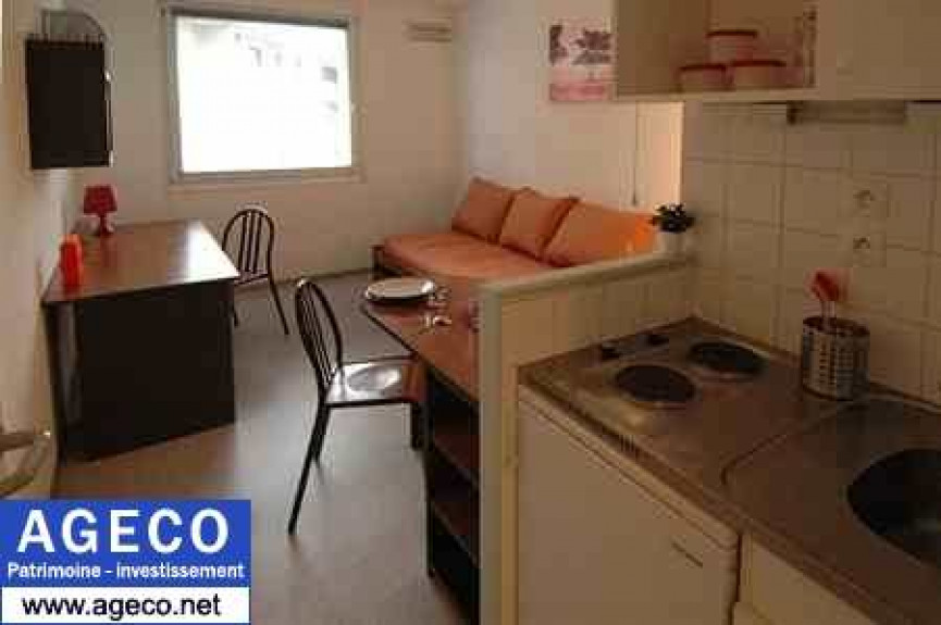 A vendre Toulouse 31030860 Ageco