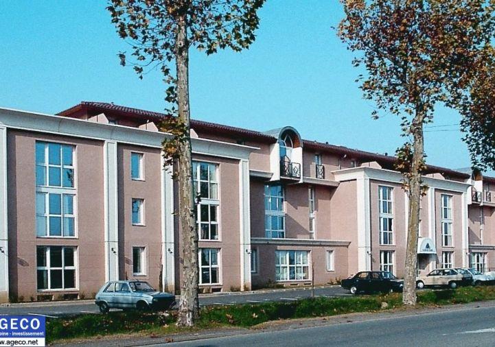 A louer Toulouse 31030868 Ageco