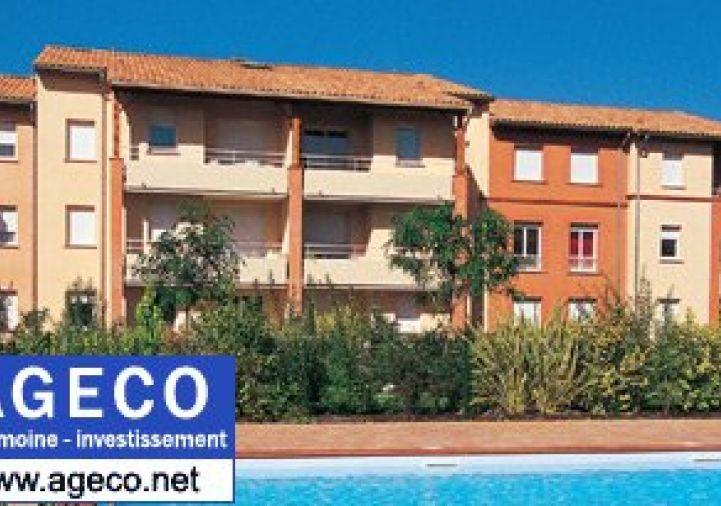 A vendre Gagnac-sur-garonne 31030974 Ageco