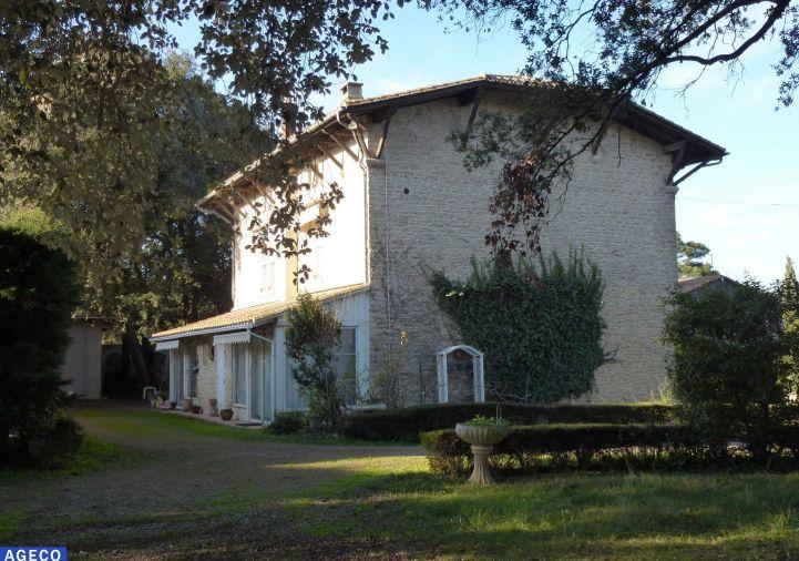 A vendre Castelnaudary 31030979 Ageco
