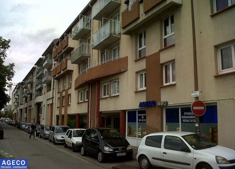 A louer Toulouse  31030996 Ageco