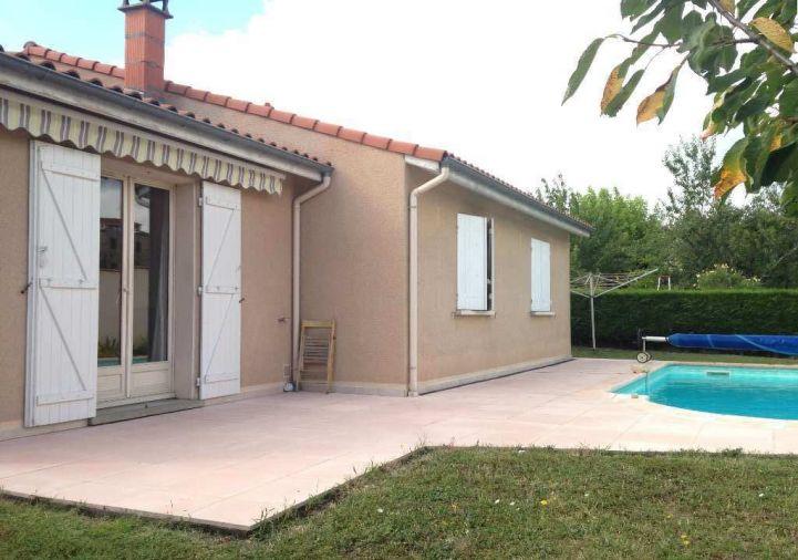 A vendre Saint-orens-de-gameville 310312350 Acantys immobilier