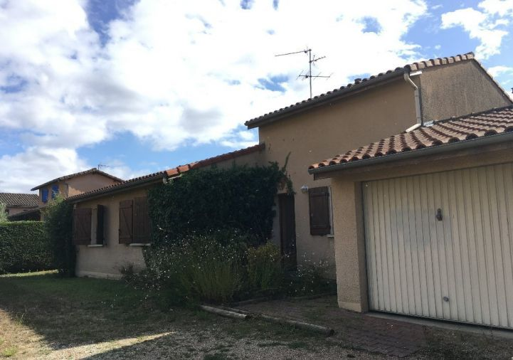 A vendre Saint-orens-de-gameville 310312673 Acantys immobilier