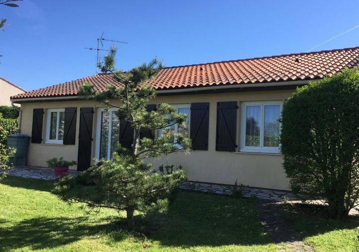 A vendre Saint-orens-de-gameville 310312971 Acantys immobilier
