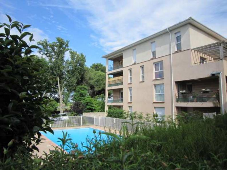A vendre Ramonville-saint-agne 31031568 Acantys immobilier