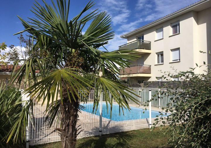 A vendre Saint-lys 31058813 Acantys immobilier