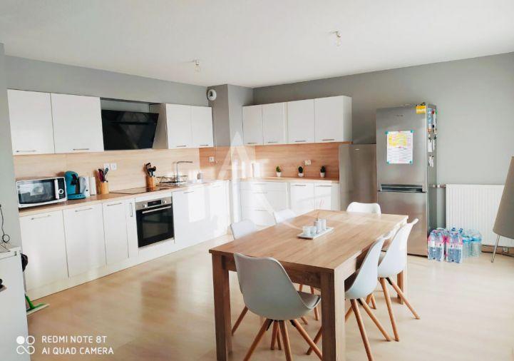 A vendre Appartement Toulouse | R�f 3103218789 - Gica conseil