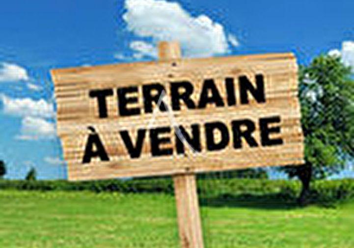A vendre Terrain Flourens | R�f 3103218799 - Gica conseil