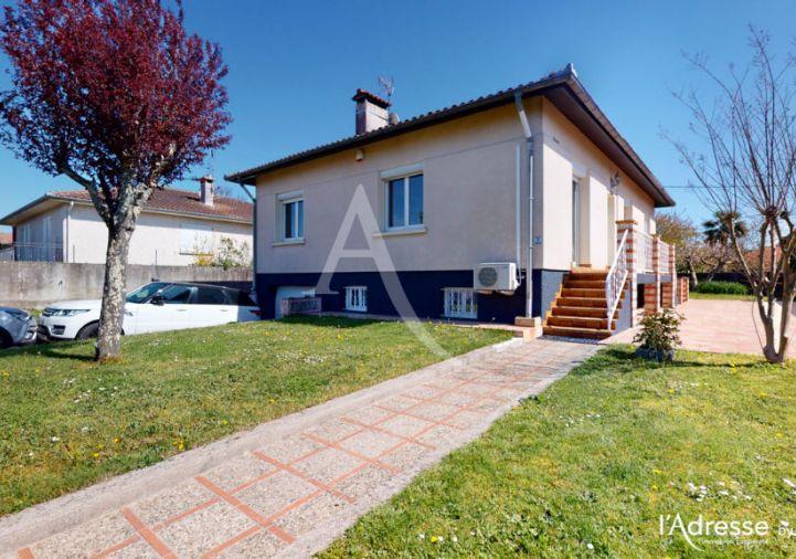 A vendre Maison Saint Orens De Gameville   R�f 3103218816 - Gica conseil