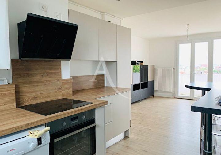 A vendre Appartement Toulouse   R�f 3103218827 - Gica conseil