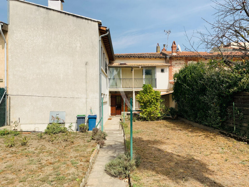 A vendre  Toulouse   Réf 3103218853 - Gica conseil